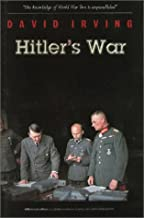 By David Irving - Hitler's War and the War Path (Revised) (1905-06-28) [Hardcover]