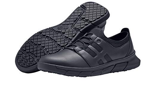 Shoes for Crews 36907-40/6.5 KARINA Damen Schuhe, Schwarz (Black), 40 EU (6.5 UK)