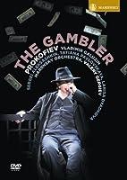 The Gambler: Mariinsky Theatre