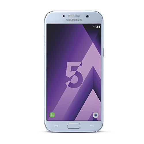Samsung Galaxy A5 (2017) Smartphone (5,2 Zoll (13,22 cm), 32 GB Speicher, Android 6.0) (European SIM card only)
