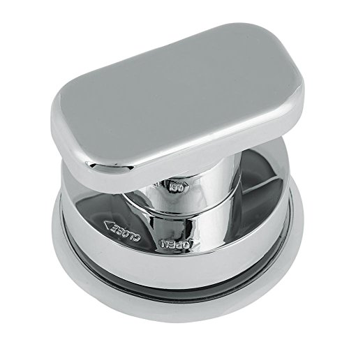demiawaking Saugnapf-Griff Grip Badezimmer Tür Schrank Glas Kühlschrank Griffe Knöpfe