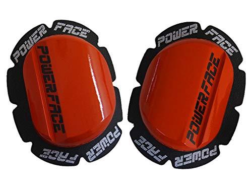 Power Face Holzknieschleifer - Classic Rot