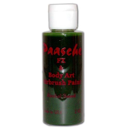 Paasche Tattoo Paint vert (vert) 70ml