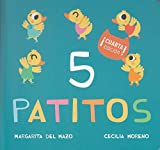 Cinco patitos (Miau de cartón)