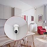 Zoom IMG-2 victure 1080p baby monitor telecamera