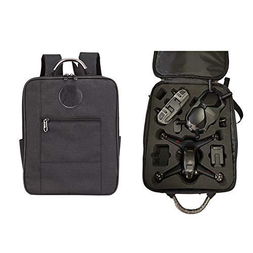 DJFEI Tragetasche für DJI FPV Drone Combo, Portable Handtasche Tasche Kompatibel mit DJI FPV Drone Combo und Zubehör, Storage Case Rucksack für DJI FPV Combo Drone
