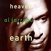 Heaven & Earth by Al Jarreau