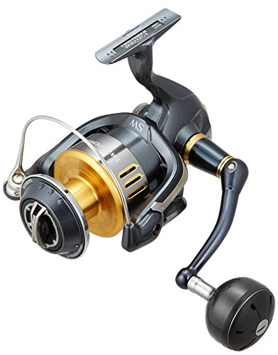 Shimano Twin Power SW B 10000 PG salwater Spinning Fishing Reel, TP10000SWBPG