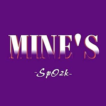 Mine's