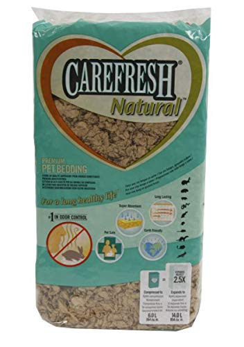 Carefresh 10 LTR Natural