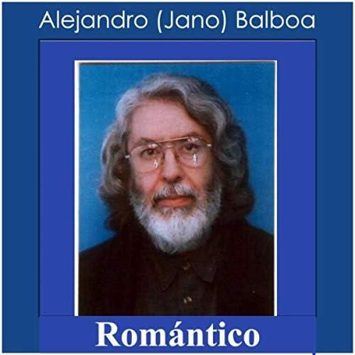 Alejandro Balboa