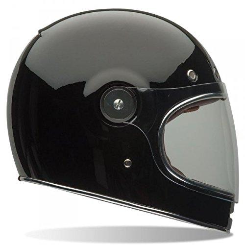 Bullitt Solid-Casco Bell M, colore: nero