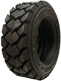 Titan H/E Skid Steer Construction Vehicle Radial Tire-12/116.5 300M G/14-ply