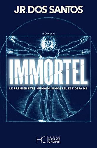 IMMORTEL - Le premier être humain immortel est déjà né