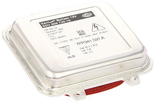 HELLA 5DV 009 720-001 Vorschaltgerät, Gasentladungslampe