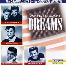 American Dreams by Various Artists (1994-05-03)