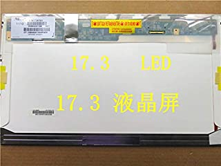 "Calvas N173FGE L23 For ChiMei Innolux N173FGE-L23 Rev.C1 Laptop LCD Screen 17.3"" LED Display 1600900 HD+"