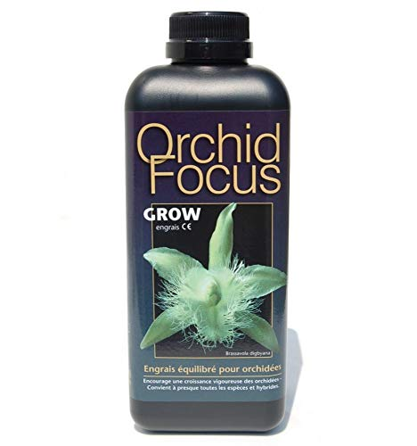 Ionic Orchid Focus Grow, 1 Liter