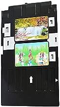 Bandeja de Tarjetas de identificación de PVC Bandeja de impresión de Tarjetas de plástico para Epson Serie Tipo A Placa de impresión-Multicolro-Multicolro