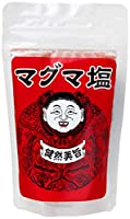マグマ塩 100g (ロック(粒状 5mm~1cm程度))