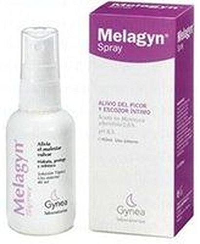 Melagyn Spray 40 ml de Gynea