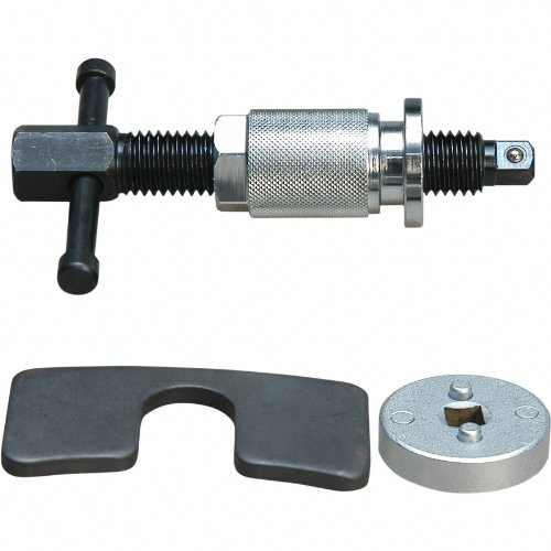Universal Bremskolbenrücksteller Druck-Drehvorrichtung, extra stabile Ausführung