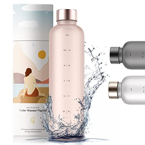 Millennial Brands GmbH -  nujë Trinkflasche