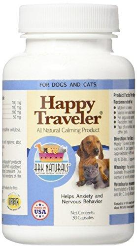 Ark Lighting Happy Traveler 30 Capsule