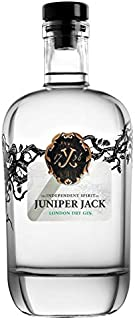 Juniper Jack Gin | London Dry Gin - Die Wacholderbombe aus Dresden | Independent Spirit | 46,5% Alc. | 500ml