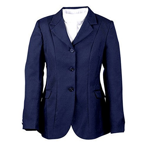 Dublin Ashby III Show Kids Competition Jackets 22 inch Navy