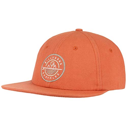 BILLABONG Crossboard Snapback Burnt Orange U