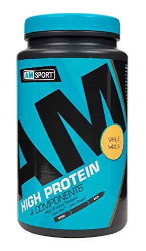 AMSPORT® High Protein Vanille 600 g