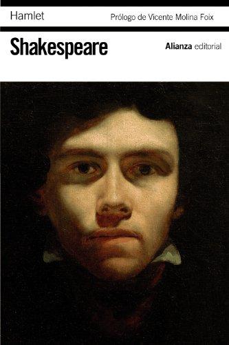 Hamlet (El libro de bolsillo - Bibliotecas de autor - Biblioteca Shakespeare)