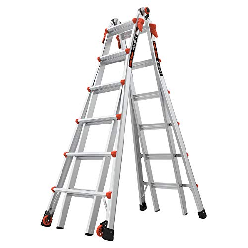 best multi position ladders for homes
