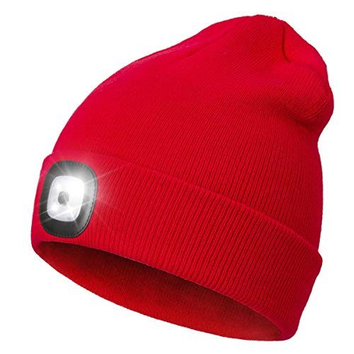Gorra Luces Led  marca YunTuo