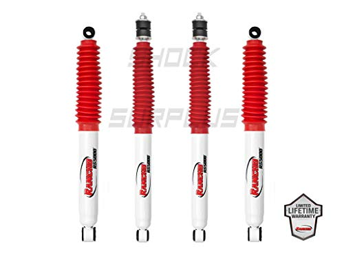 Rancho RS5000 Shocks