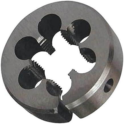 ALFA Tools rdspm75610 81,3 x 3,8 cm HSS Rund, sterben verstellbar B00DYFJ7JI | Zuverlässige Qualität
