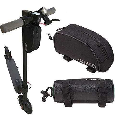 accesorios M365, Multifunctionele tas voor stuur.