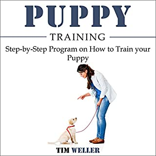 Puppy Training cover art
