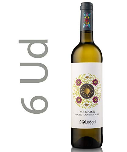 Solmayor Verdejo - Sauvignon Blanc