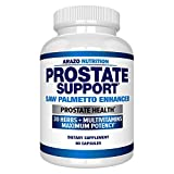 Certified And Safe: Arazo Nutrition Prostate Supplement Review