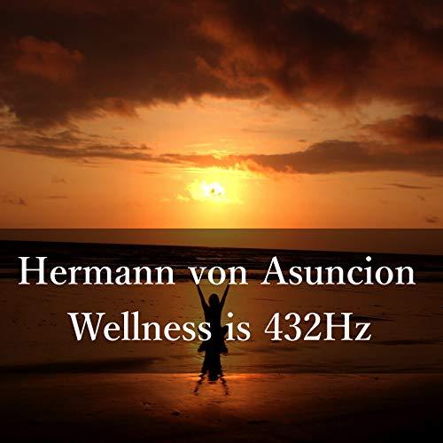 Wellness Is 432 Hz