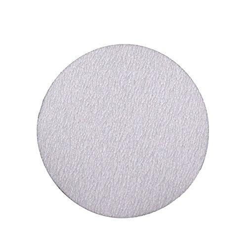 Jrl 12,7 cm 125 mm 240 Grit Sander disque ponçage polissage Pad disque de papier abrasif