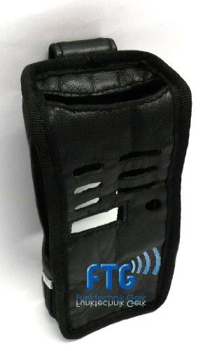 Motorola Weichledertasche für Motorola GP340 ATEX EX GMLN1113B