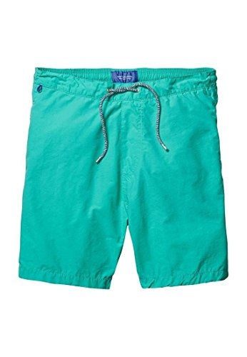 Scotch & Soda Badeshorts Men 16-SSMM-G84 Cactus Green 72 131065, Größe:XL