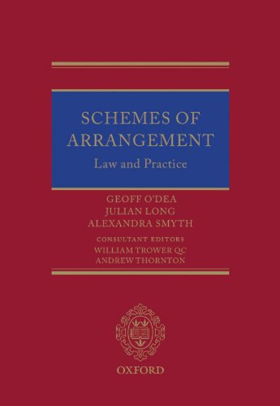 モジュール読む露Schemes of Arrangement: Law and Practice (English Edition)