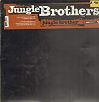 Jungle Brother [12 inch Analog]