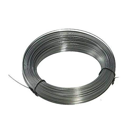 Review 026 Music Wire 1 lb. Coil