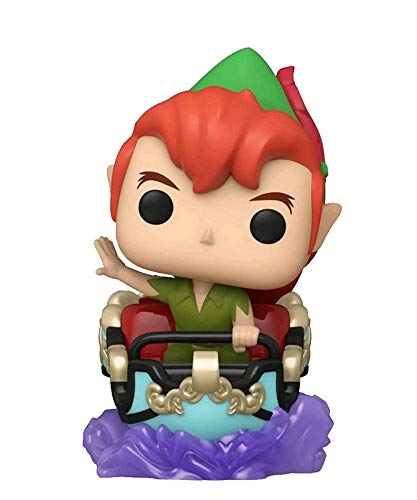 Funko Pop! Disney – Disney 65th Anniversary – Peter Pan at The Peter Pan's Flight Attraction #94