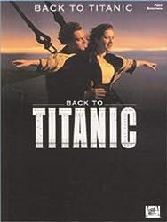 Back to titanic piano, voix, guitare